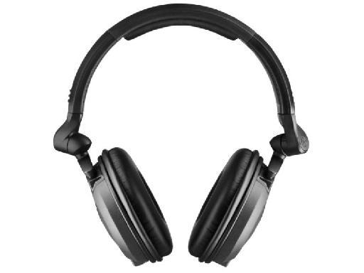 AKG K181 DJ Headphones.