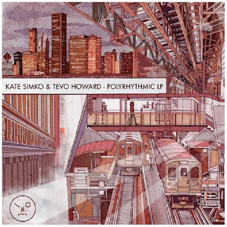 Kate Simko & Tevo Howard Polyrhythmic