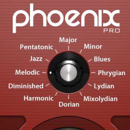 Review: Phoenix Pro Guitar Plugin Turns Hacks into Shredders