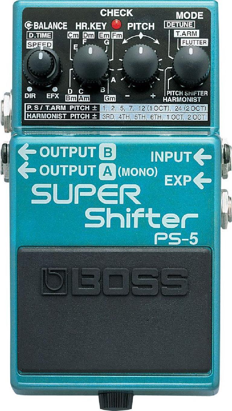 BOSS PS-5