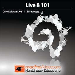 Core Live 8 101 image.