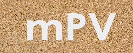 MPV Logo