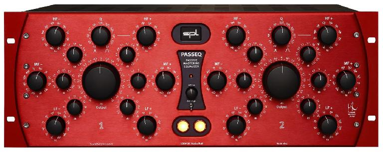 SPL Passeq (in red)
