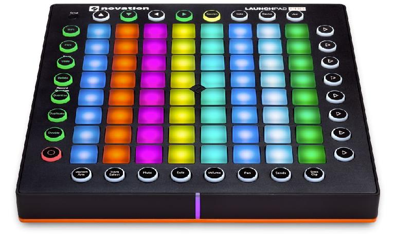 Novation's new Launchpad Pro.