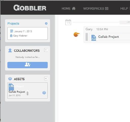 Pic 7 Gobbler Collaborators