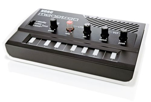 The Korg Monotron