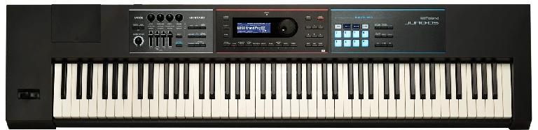 The Roland Juno-DS88