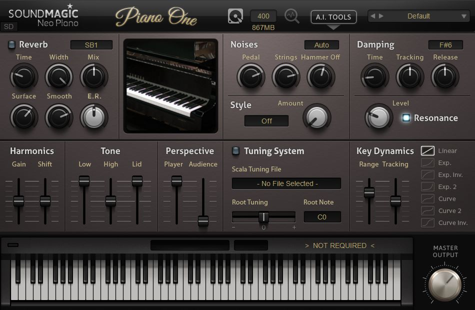 Virtual piano keyboard free for android apk download.