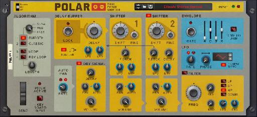 Polar Rack Extension