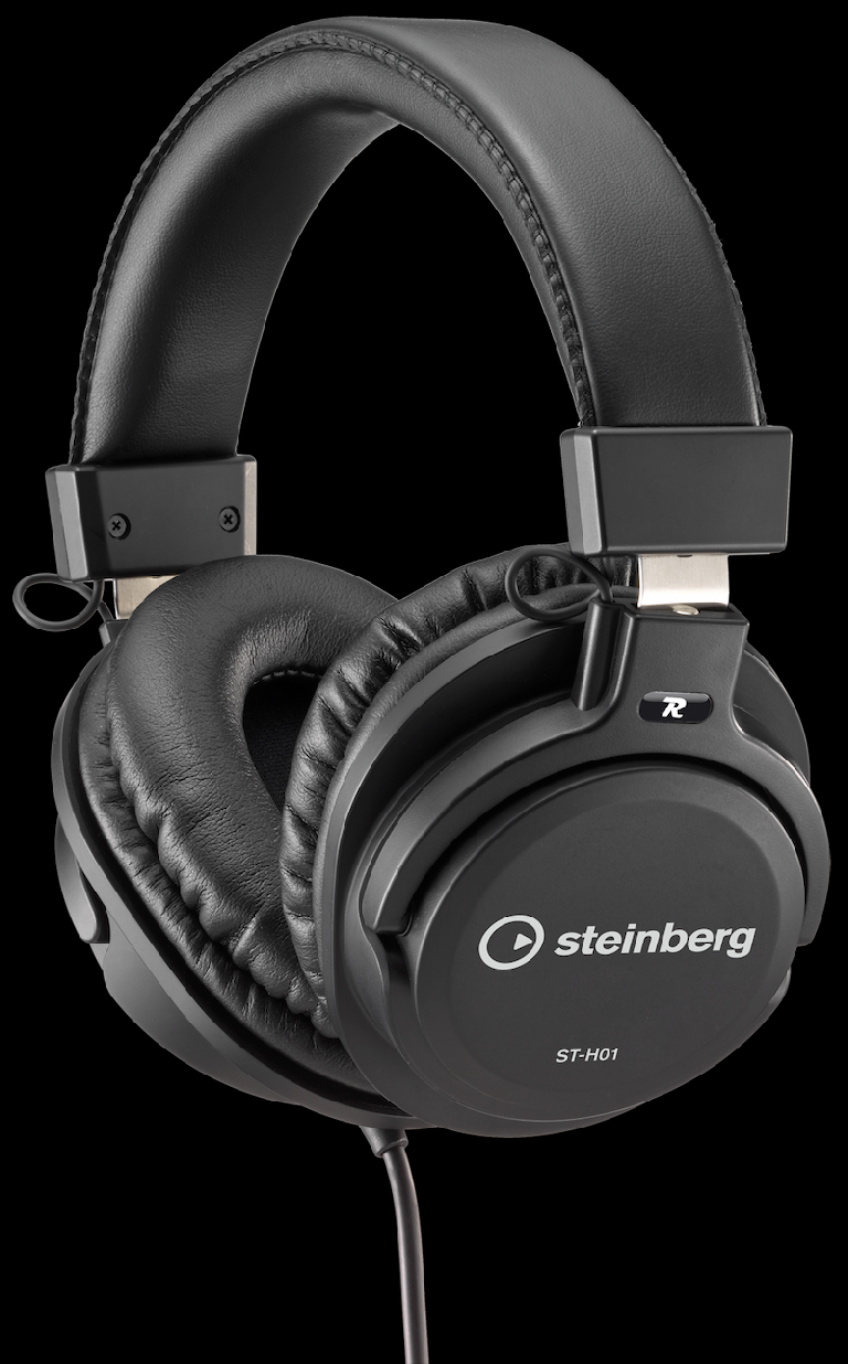 ST-H01 studio headphones