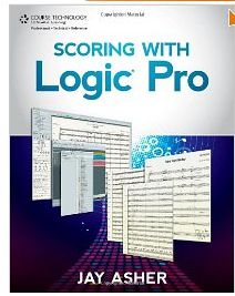 Scoring With Logic Pro Book