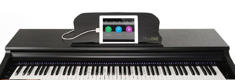 The One – Smart Piano System