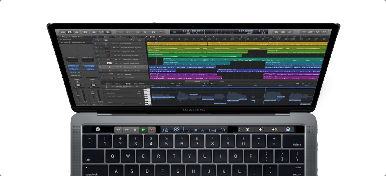 How to Optimize Your Mac For Making Music