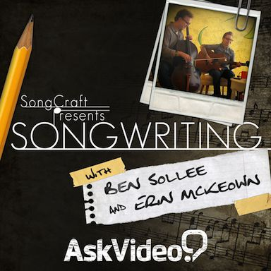 Video Course: SongCraft: Songwriting with Erin McKeown and Ben Sollee