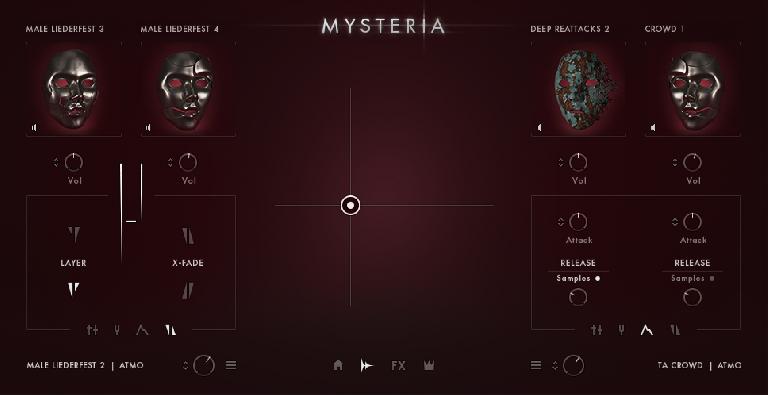 NI Mysteria