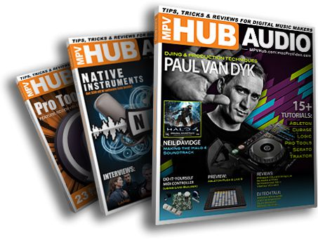 MPVHub Audio Magazine - you can't go wrong with this gift!