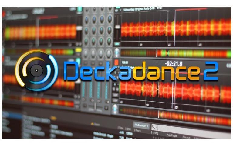Deckadance 2.5