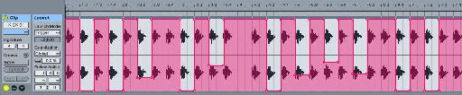 Use the strength of each DAW to enhance your creative process.