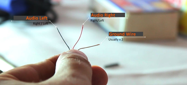 How To Fix Broken Headphones Using These Simple Soldering Steps Ask Audio