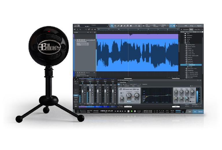 Snowball Studio - All-in-One Vocal Recording System