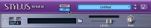 Stylus RMX Kit