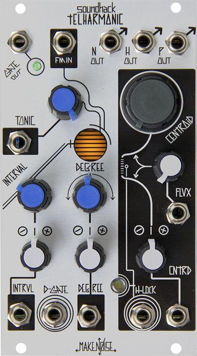 Make Noise tELEHARMONIC