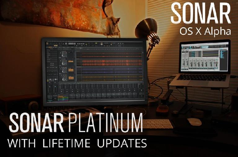 Get lifetime updates for free with Sonar Platinum.