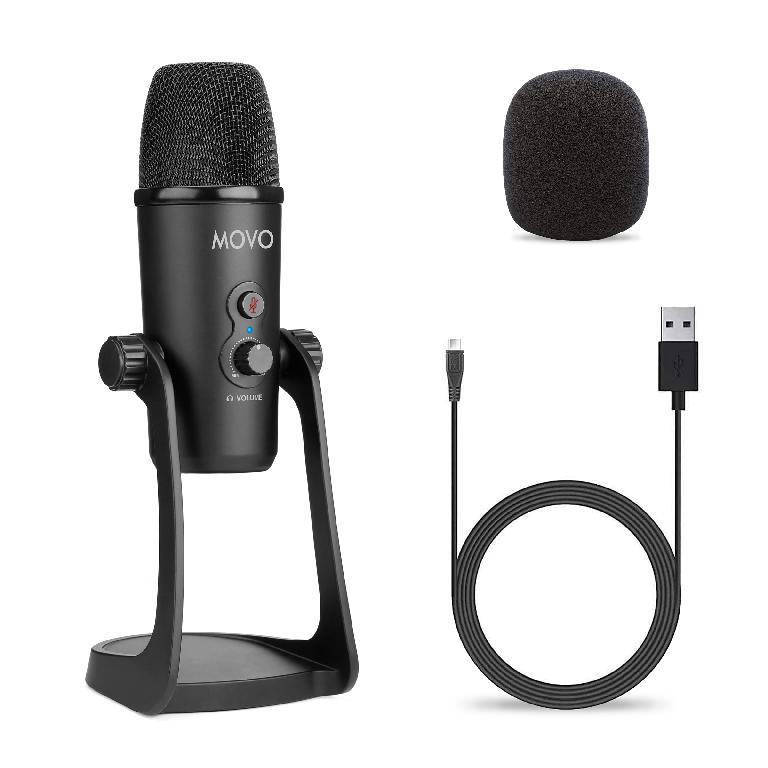 MOVO UM700 desktop microphone