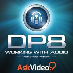 Digital Performer 8 101 - Working with Audio