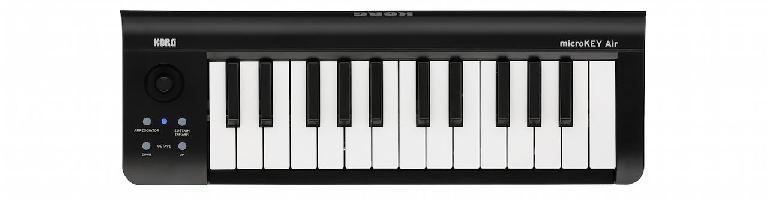Korg microKey Air MIDI 25