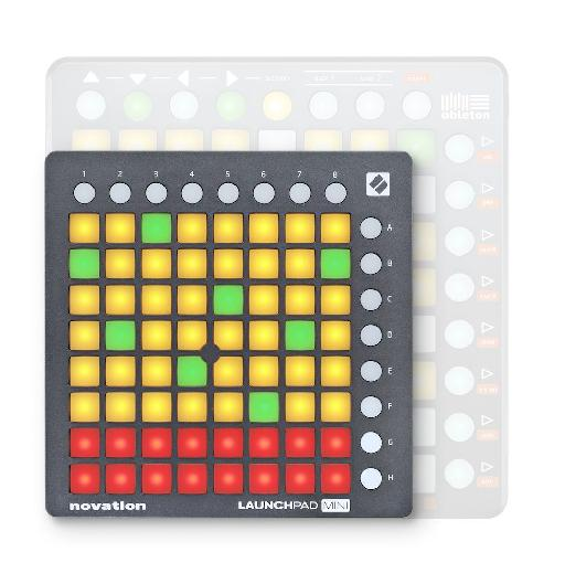Novation Launchpad Mini vs Launchpad