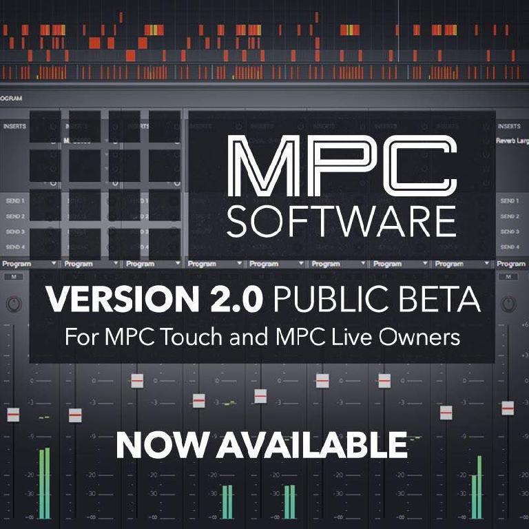 MPC 2.- public BETA
