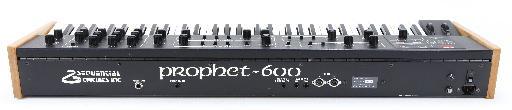 Prophet 600.
