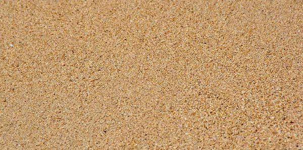 Beach sand scene