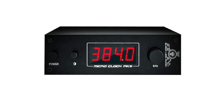 Black Lion Audio MicroClock MK3