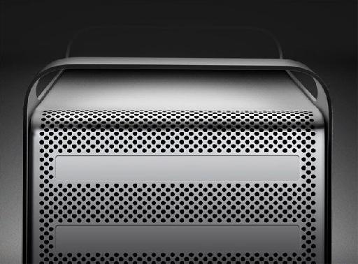 The Mac Pro is due a refresh...