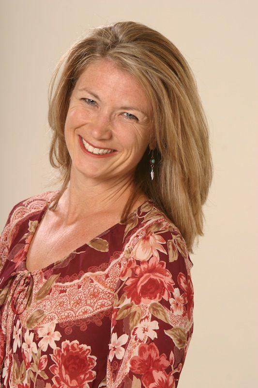 Christine Stevens, UpBeat Drum Circles