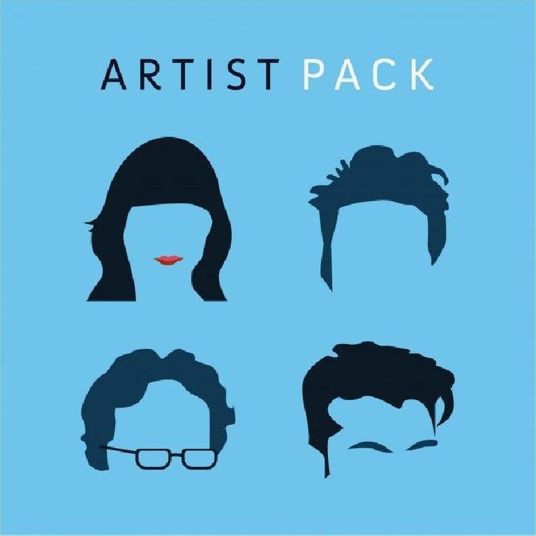 Bass Station II Artist Soundpack