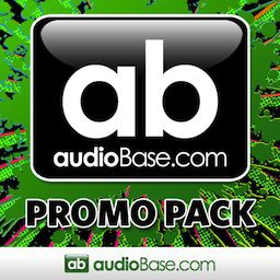 audioBase.com Promo Pack