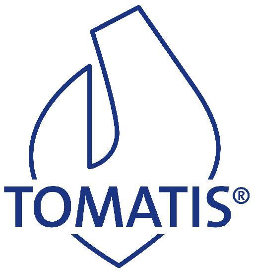 Figure 2  - The Tomatis® Logo