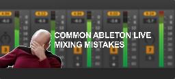 Ableton Live: