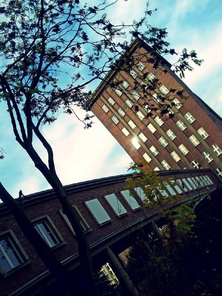 Funkhaus (Photo credit Anna Leopolder)