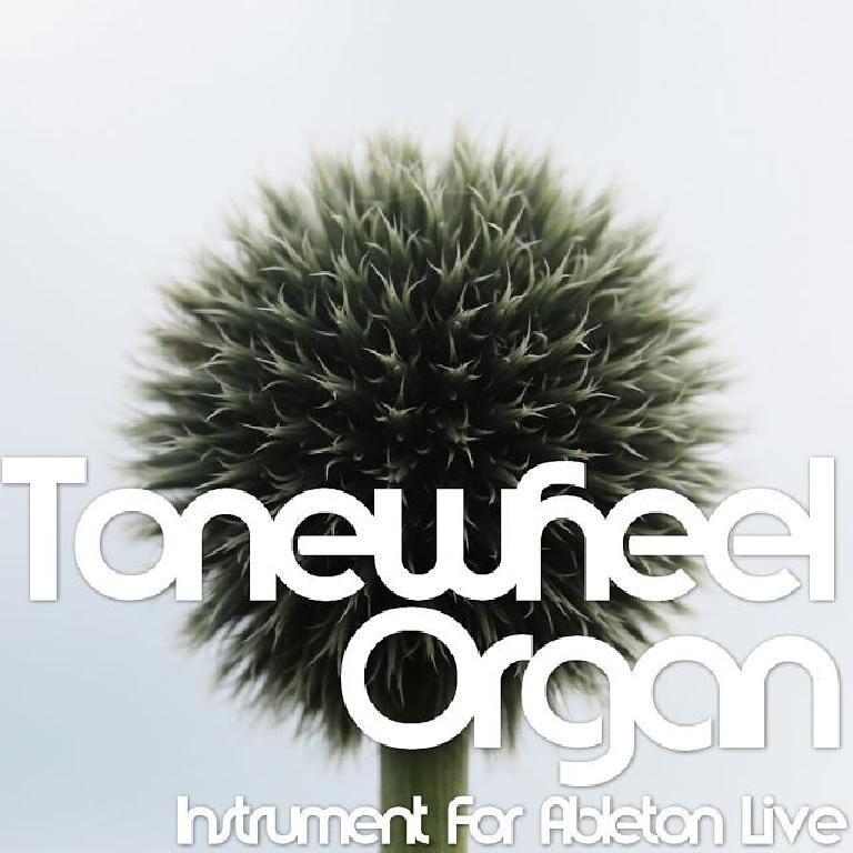 Tone wheel Organ for Ableton Live