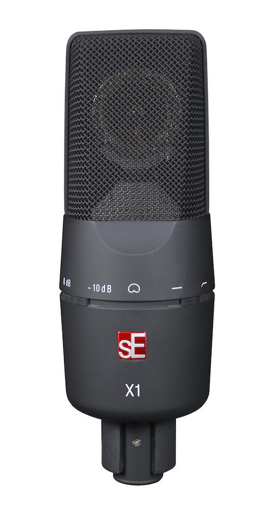 sE Electronics X1 front