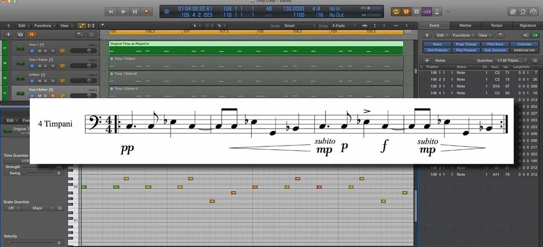 MIDI: