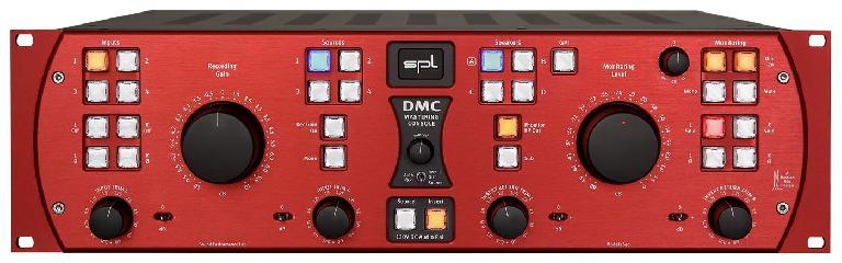 SPL DMC (in red).