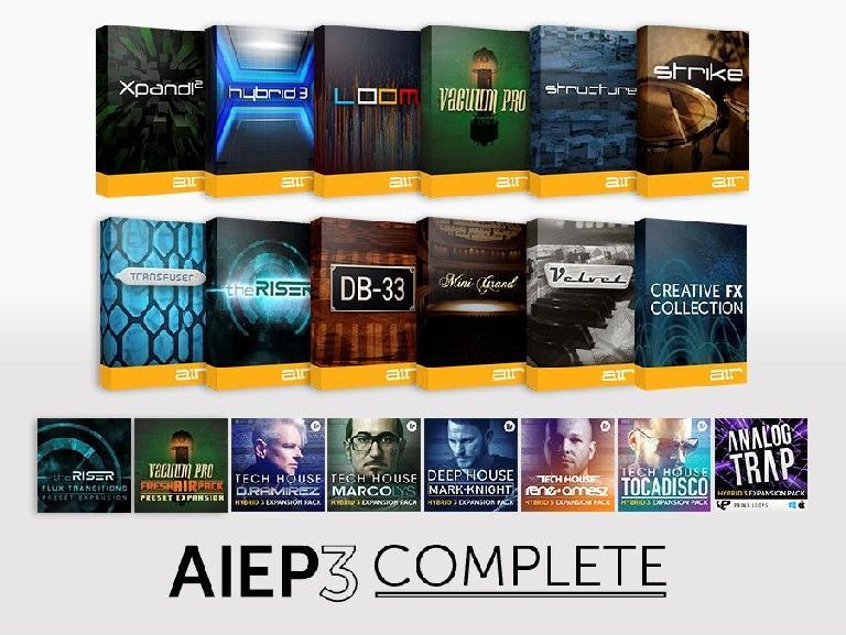 AIEP3 Complete