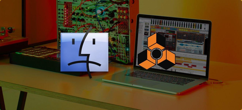 Mac OSX: