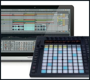 We have 30 pages covering all you need to know about Ableton Live 9 & Push, including an interview with its co-creator, Jesse Terry.