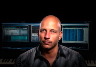 Rob Papen picture.